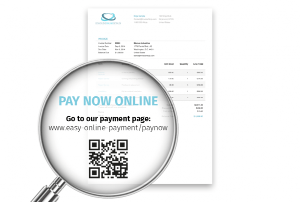 Easy-online-payment-PayNow - step1